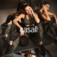 Upp till 70% rabatt - Shoppa högpresterande träningskläder hos Casall här!